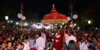 Confraria do Divino Espirito Santo de Valença confirma adiamento da festa de Pentecostes