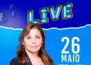 Vereadora Iris Moreira anuncia Live nesta terça-feira com denuncias