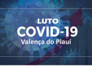 Saúde de Valença registra o 16º óbito e mais 04 novos casos de Covid 19