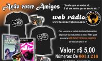 Web Rádio Toca Raul Valença lança promoção especial para os fãs