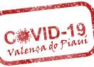 Número de infectados pela Covid-19 não para de crescer em Valença