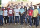 Educação, saúde e obras estruturantes marcam plano de governo de Manoel Portela