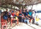 Vereador Vanildo Castro inicia campanha na localidade Tabuleta