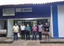 Diretor do Emater assina ordem de serviço para reforma do prédio em Valença