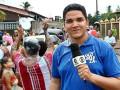 Sindicato dos Jornalistas lamenta morte de Kairo Amaral