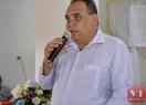 Em gravação, prefeito de Aroazes Tomé Portela agradece orações