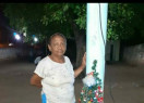 Corpo da senhora Marlene Lima (Nôia) é sepultado em Valença do Piaui