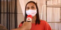 Ciele Cardoso de Aroazes defenderá a bandeira da habitação em Aroazes