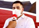 Manoel Portela abre campanha em Aroazes com caminhada domingo (27)