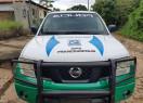 Homem é preso acusado de violência doméstica em Francinópolis
