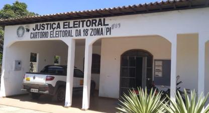 Candidato em Valença tem dupla filiação e pode não ser candidato, após decisão da Justiça