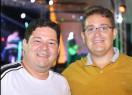 Biólogo Leandro Nogueira será o novo candidato a vice da chapa da prefeita Ceiça Dias