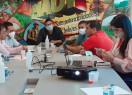 Prefeito reeleito de Francinópolis, Paulo César participa de reunião na APPM