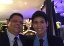 Advogado Dr. Ronaldo Santos recebe alta, após testar positivo para Covid-19