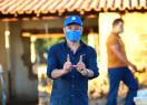 Marcelo Costa afirma que devido a pandemia não haverá festa da vitória