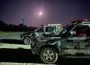Suspeito de trafico de drogas é preso em Valença durante ação da Força Tática