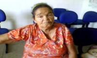 Em Inhuma: Idosa de 73 anos era maltratada pelo marido