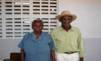 Comunidade Quilombola de Tranqueira irá inaugurar iluminação elétrica.