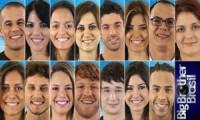 BBB10: Veja a lista com os 15 participantes selecionados
