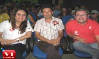SASC beneficia Valença com vários projetos.