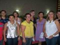 Alunos do Projovem Urbano participam de sessão solene.