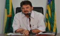 Vice será do PMDB afirma Wilson Martins