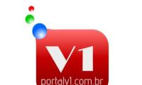 Portalv1 estreia novo layout. Confira as novidades