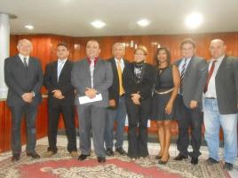 Prefeito abre ano Legislativo pedindo união por Valença