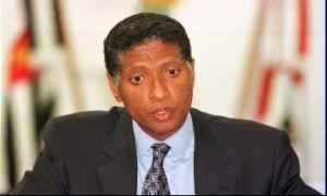 Ex-prefeito de São Paulo