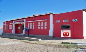 Sede da Academia de Letras da Confederação Valenciana