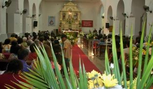 Igreja de Nossa Senhora do Ó e Conceição