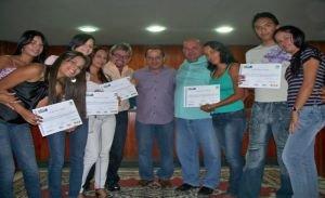 270 alunos foram beneficiados com o ProJovem Trabalhador em Valença