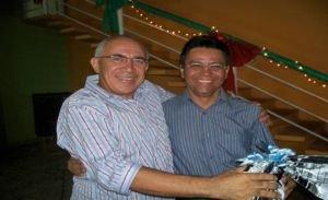 Francisco Borges e Benoni