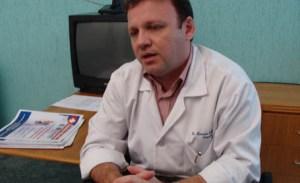 Presidente do sindicato, Leonardo Eulálio