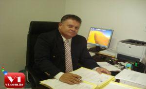 advogado Mauro Rubens Lima Verde