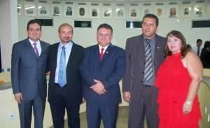Nova diretoria da OAB de Picos