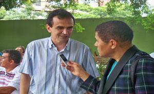 deputado federal Elizeu Aguiar (PTB)