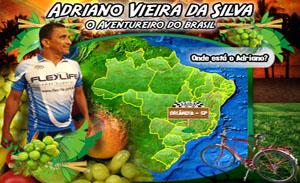 Adriano Vieira da Silva
