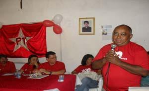 Coordenador do Programa Luz Para Todos, Julio Rodrigues