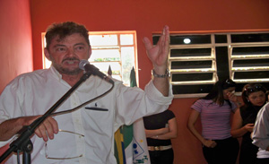 vice-governador Wilson Martins