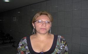 vereadora Ielva Melão
