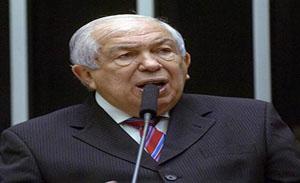 deputado federal Paes Landim