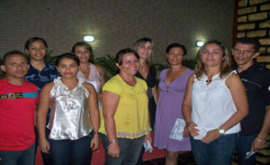 Todas as educadoras participaram das duas atividades
