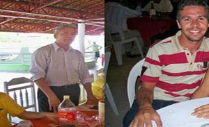 Renato Satiro e Luiz Carlos