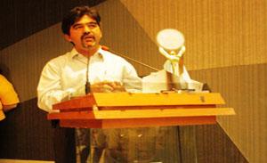 O grande vencedor foi o prefeito de São João do Arraial Francisco Lima