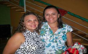 Leidinha e Ana Rita