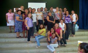 Auditório do Colégio Santo Antônio