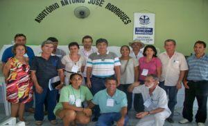 1º Seminário de Cooperativismo de Cajucultura da Região Valenciana