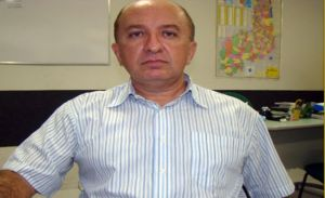 Luiz Flavio Martins