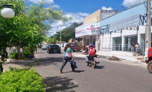 Rua Eurípedes Martins